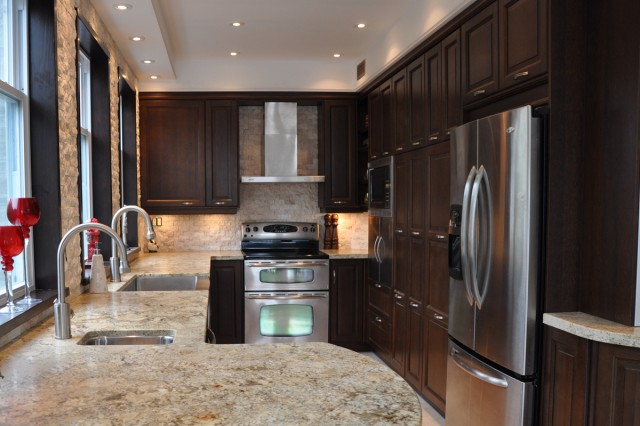 Specialty Bathroom and Kitchen Renovations in Peel and Halton Regions