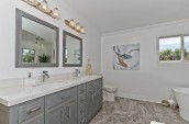 Majesty Renovations Bathroom Specialists in the GTA