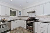 Majesty Renovations Bright Kitchen Specialists in the GTA