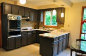 Majesty Renovations Custom Kitchen Specialists in the GTA