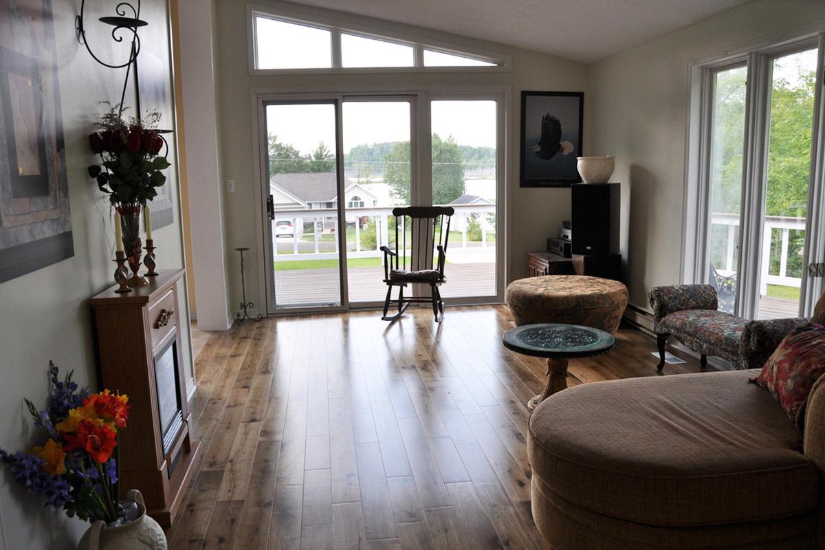 Majesty Renovations Custom Flooring in Peel and Halton Region