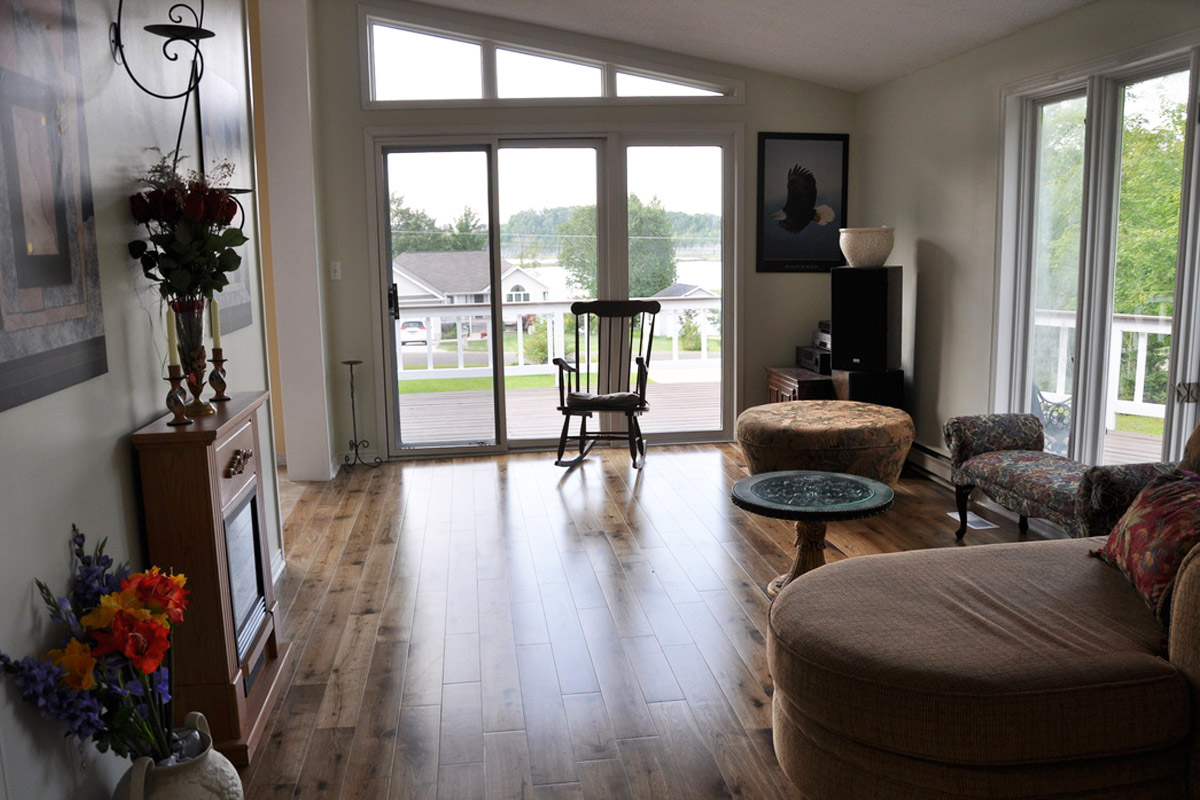 Majesty Renovations Custom Flooring in Peel and Halton Region